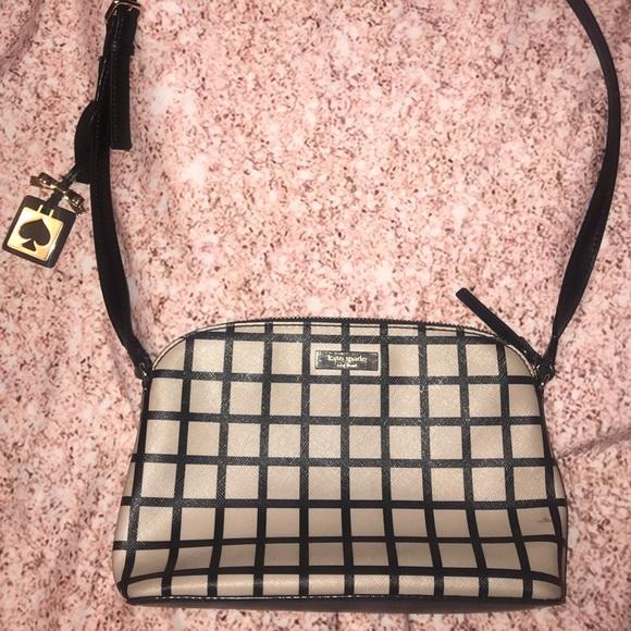 76606ff58f9a Kate Spade Handbags - Kate Spade ♤️New York Mandy Dome Cross Body Bag